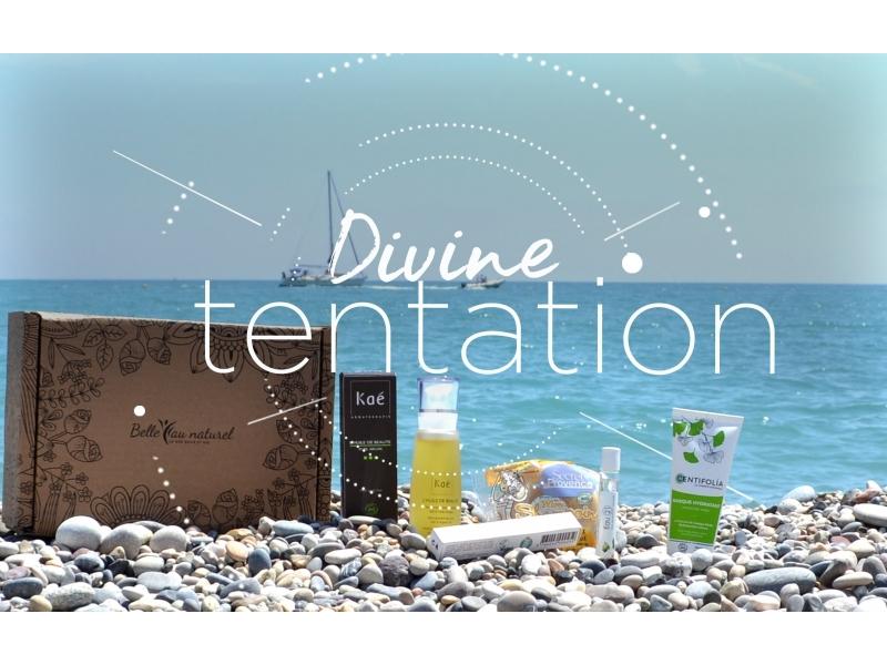Divine Tentation