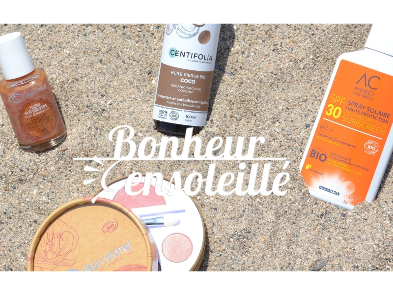 Box beauté bio BelleauNaturel