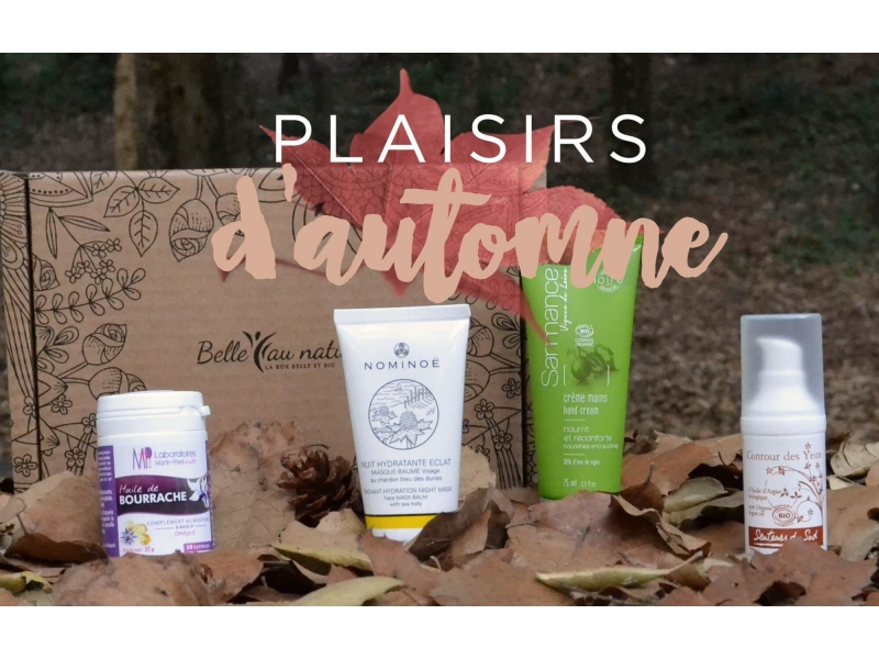 BelleauNaturel - Plaisirs d'automne 2017