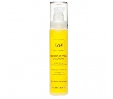 Huile Corps raffermissante BIO de KAE COSMETIQUE BelleauNaturel