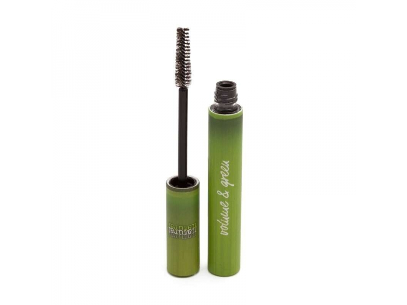 Mascara Volume Noir intense Boho Green