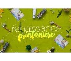 Box Renaissance Printanière
