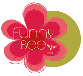 Funny bee Paris