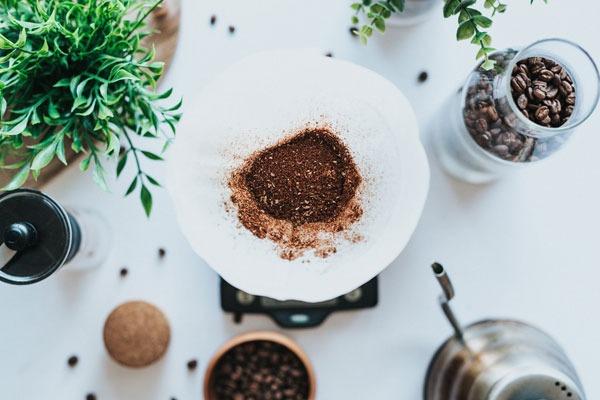 Mon secret beauté, le marc de café